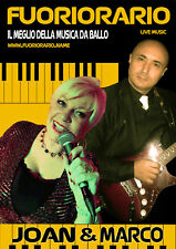 JOAN & MARCO Live Music & Piano Bar