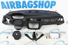 Airbag kit - Cruscotto BMW 3 serie E90 E91 E92 (2005-2013)