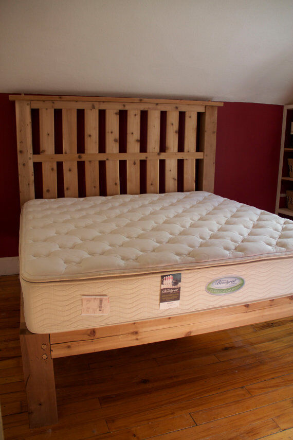 The Ultimate Guide to Choosing a Wooden King Bed Frame