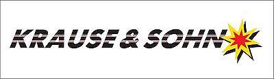 Krause und Sohn GmbH