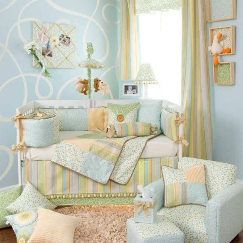 Top 9 Crib Bedding Sets Ebay