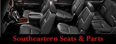 Southeastern Seats and Parts