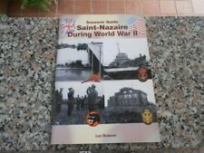Saint nazaire during ww2