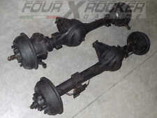 Ponte assale completo ant - post Land Rover 88 serie 3 2.3D