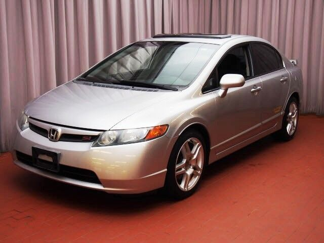 Clean Carfax Warranty Dealer Inspected Manual Sport Used