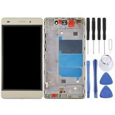 Display LCD + Touch Screen + Frame HUAWEI P8 LITE ASCEND ALE-L21 Scher