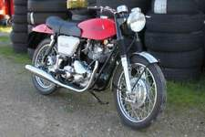 Norton commando fastback '69