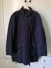 Piumino siberiano giaccone cappotto MINARDI tg L