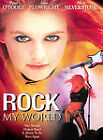 Rock My World (DVD, 2002)