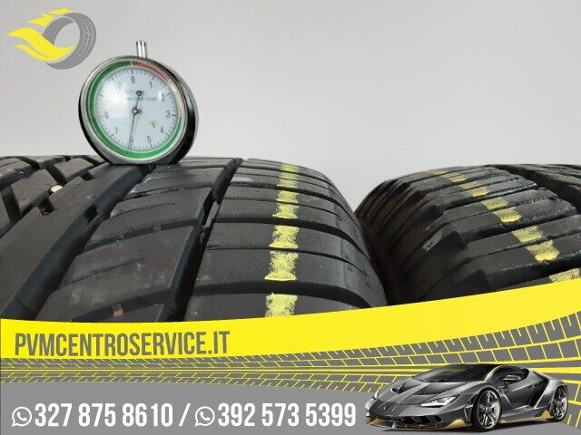 Gomme usate 255 55 19 goodyear est14020