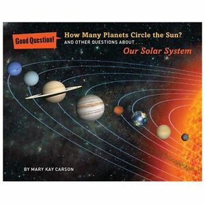 how many planets in our solar system - photo #9