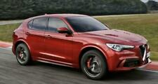 ALFA ROMEO Stelvio Stelvio 2.0 Turbo 200CV AT8 Q4 B-Tech