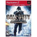 Call of Duty Sony PlayStation 2 2010 Video Games