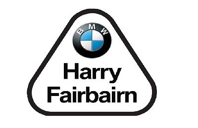 Harry Fairbairn Glasgow BMW MINI