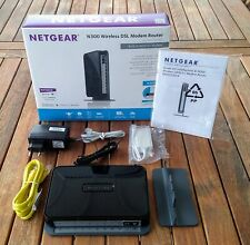 NETGEAR DGN2200 v4 - Modem/router ADSL2+ N300 Wireless