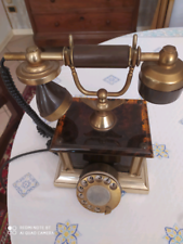 Telefono telcer Gold plated 18k