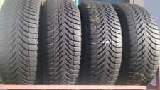 Kit di 4 gomme usate 195/50/15 Michelin
