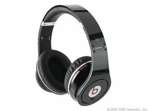 Beats-by-Dr-Dre-Studio-Headphone-100-Authentic-BLACK