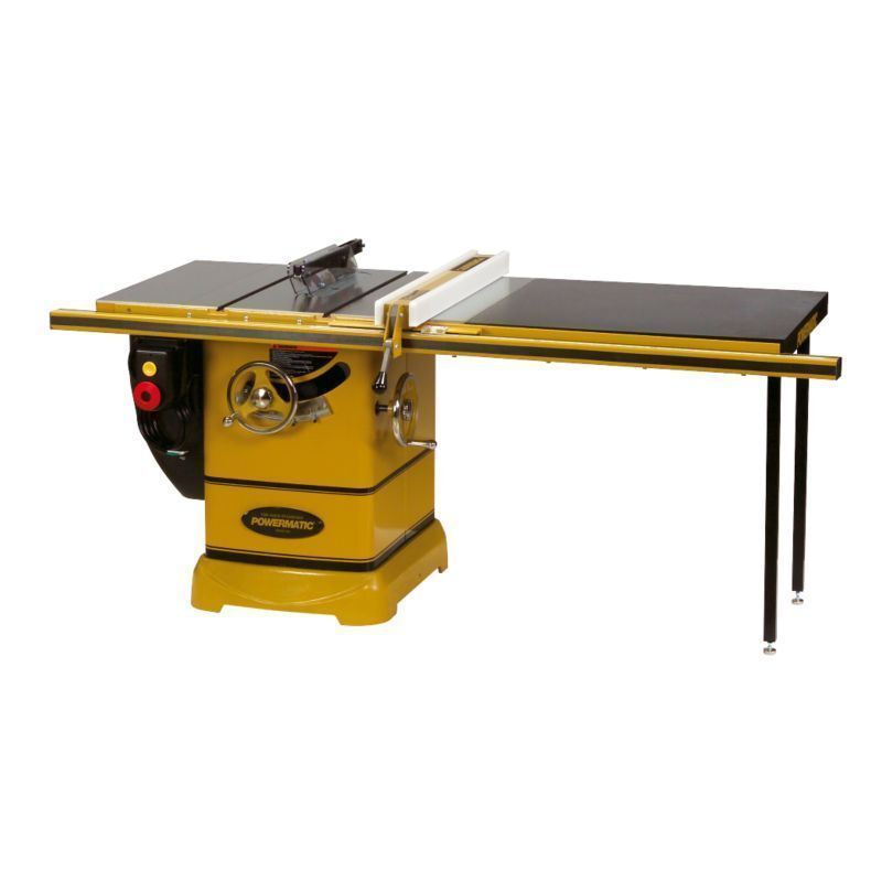 Top 5 Powermatic Table Saws