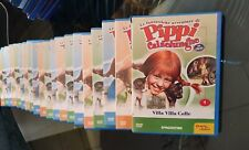 Pippi calzelunghe - serie completa