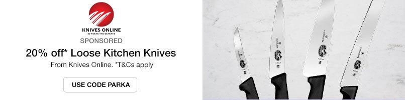 From Knives Online. T&Cs apply.