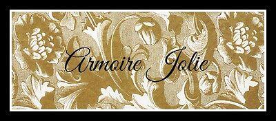 Armoire Jolie