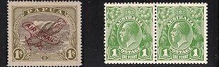 Lakatoi Stamps