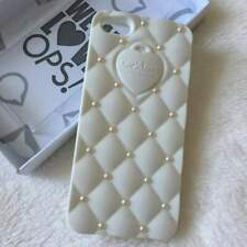 Iphone 5 - cover ops bianca