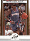 Stephen Jackson Not Authenticated Basketball Trading Cards