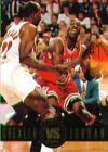 SkyBox Michael Jordan Ungraded Single Basketball Cards