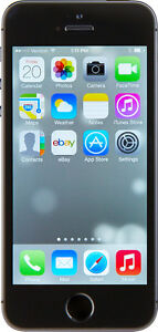 Apple iPhone 5s (Latest Model) - 64GB - ...