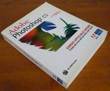 Adobe Photoshop cs - corso ufficiale Adobe con CD-ROM