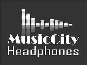 ♪ ♫ ♪ MusicCityHeadphones ♪ ♫ ♪