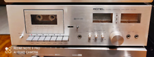 Tape deck Rotel RD-15F , CASSETTE
