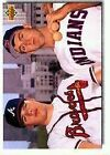 Atlanta Braves Baseball Cards