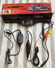 Telecamera wireless per auto