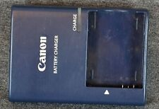 CANON CB 2LXE - Caricabatterie/Battery Charger