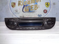 FIAT 500 '09 AUTORADIO CD/MP3