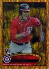 Topps Rookie Bryce Harper Lot Baseball Cards