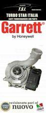 Turbina turbocompressore 776469 audi a4 a5 q5 3.0 tdi 240 cv