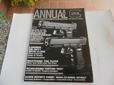 Annual 1999 glock - buyer's guide