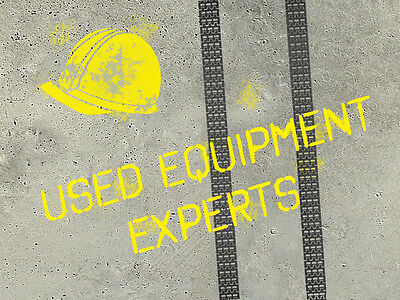 Used Equipment Experts