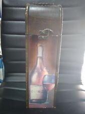 Porta bottiglia regalo