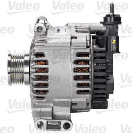 Alternatore Mercedes Classe A W169 - B 160 W245 2661500101 4