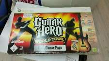 Chitarra guitar hero world tour