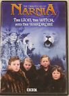 The Chronicles of Narnia - The Lion, the Witch, and the Wardrobe (DVD, 2002)