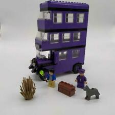 Lego harry potter bus nottempo