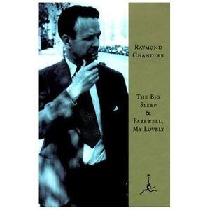 The Big Sleep Farewell, My Lovely Chandler, Raymond - $6.78