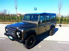 Land Rover Defender 110 2.4 TD4 limited edition