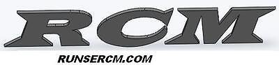 Runser Custom Machining